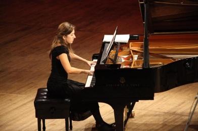 Concert in Perm, Russia